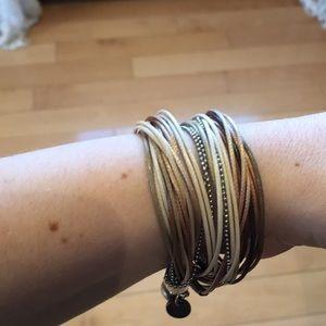 Jewelry - Designer wrap bracelet 😍😍😍